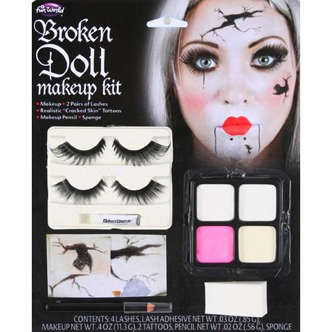 Broken Doll Accessory Makeup Kit