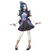 Broken Doll Adult Dress Costume