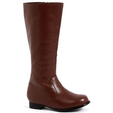 Brown Boots For Boys