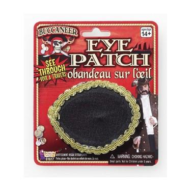 Buccaneer Beauty Eyepatch