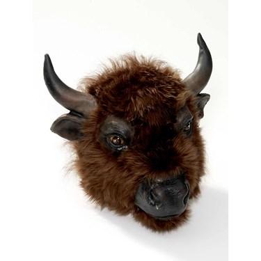 Buffalo Mask