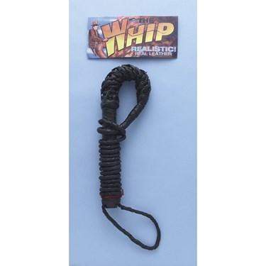 Bull Whip, 6'