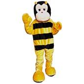 Bumble Bee Economy Mascot Adult Costume