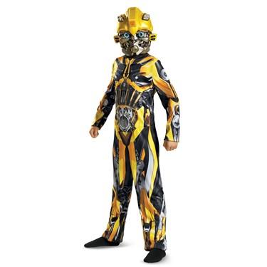Bumblebee Classic Child Costume