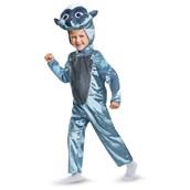 Bunga Classic Child Costume