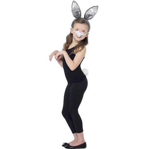 Bunny Accessory Kit For Kids