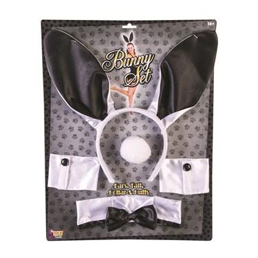 Bunny Deluxe Costume Kit