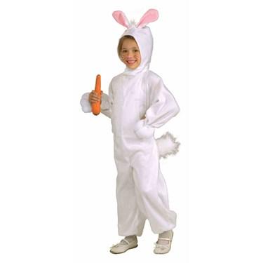 Bunny Rabbit Child Costume