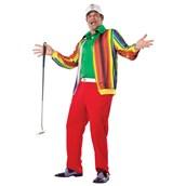 Caddyshack - Al Czervik Adult Costume