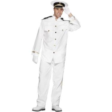 Captain Adult Costume