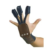Captain America 3 Hawkeye Child Gloves