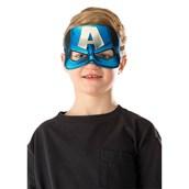 Captain America Plush Eye Mask