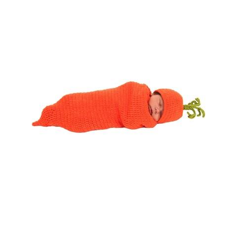 Carrot Bunting