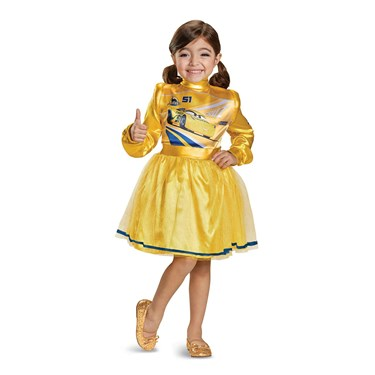 Cars 3 - Cruz Deluxe Child Costume