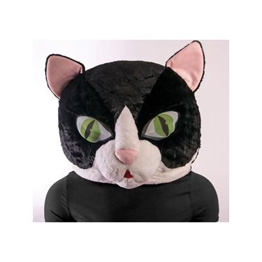 Cat Mascot Mask