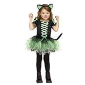 Cat Queen Toddler Costume