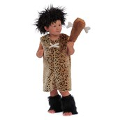 Cave Baby Toddler Costume For Boys