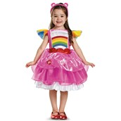 Cheer Bear Deluxe Tutu Costume For Girls