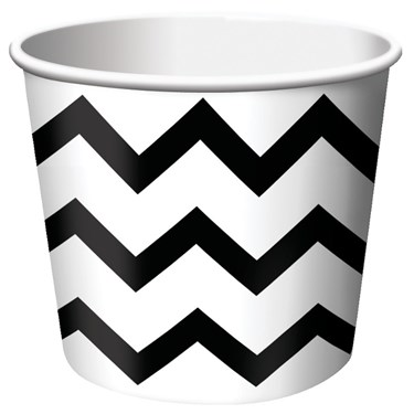 Chevron StripeTreat Cups