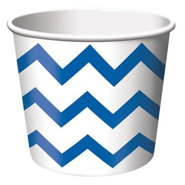 Chevron StripeTreat Cups