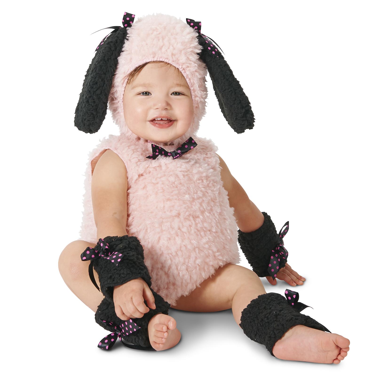 chic puppy toddler costume buycostumescom