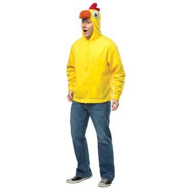 Chicken Hoodie