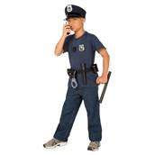 Child Police Set
