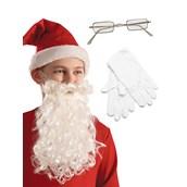 Child Santa Kit