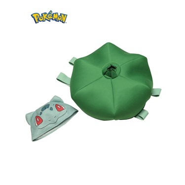 Children's Pokémon Bulbasaur Kit