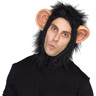Chimp Adult Headpiece