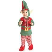 Christmas Elf Infant/toddler