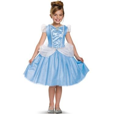 Cinderella Classic Child Costume