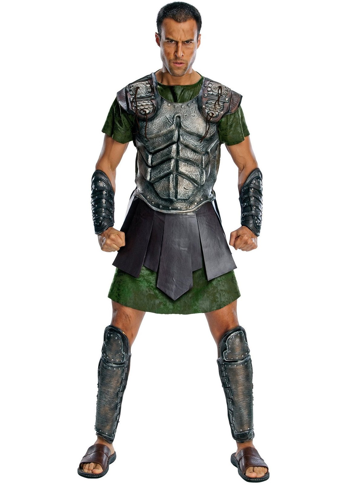 Clash Of The Titans - Deluxe Perseus Adult Costume ...