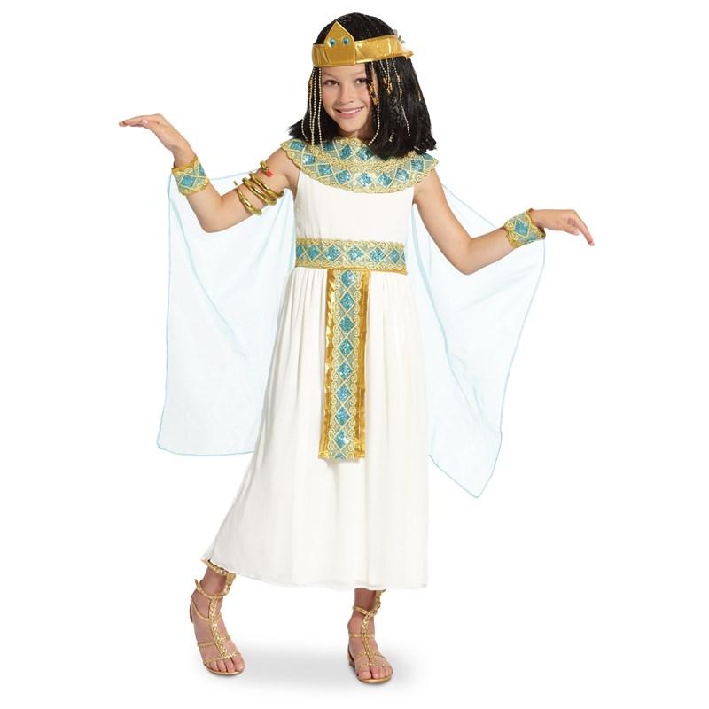 cleopatra child costume. Black Bedroom Furniture Sets. Home Design Ideas