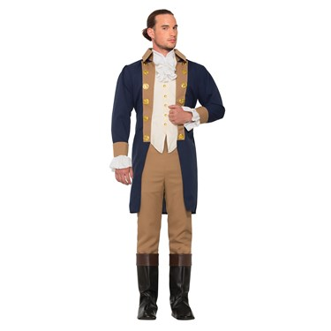 Colonial Officer Adult Costume