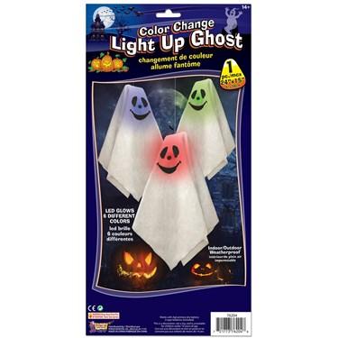 Color Change Light Up Ghosts