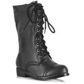 Combat Child Boots