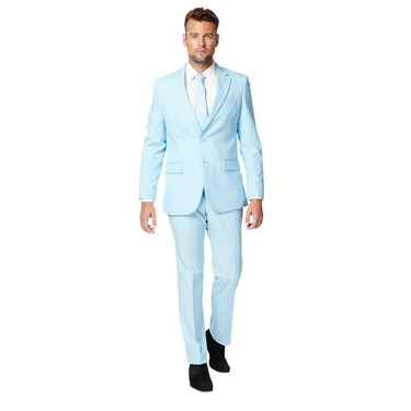 Cool Blue Opposuits Adult Costume