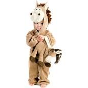 Corduroy Horse Toddler Costume