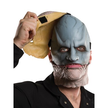 Corey Slipknot Mask With Removable Upper Face