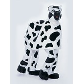 Cow Two Person Adult Mascot Costume