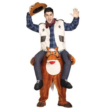 Ride a Donkey Adult Costume