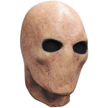 Creepypasta: Slenderman Adult Mask