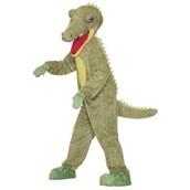 Crocodile Plush Adult Costume