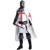 Crusader Deluxe Adult Costume