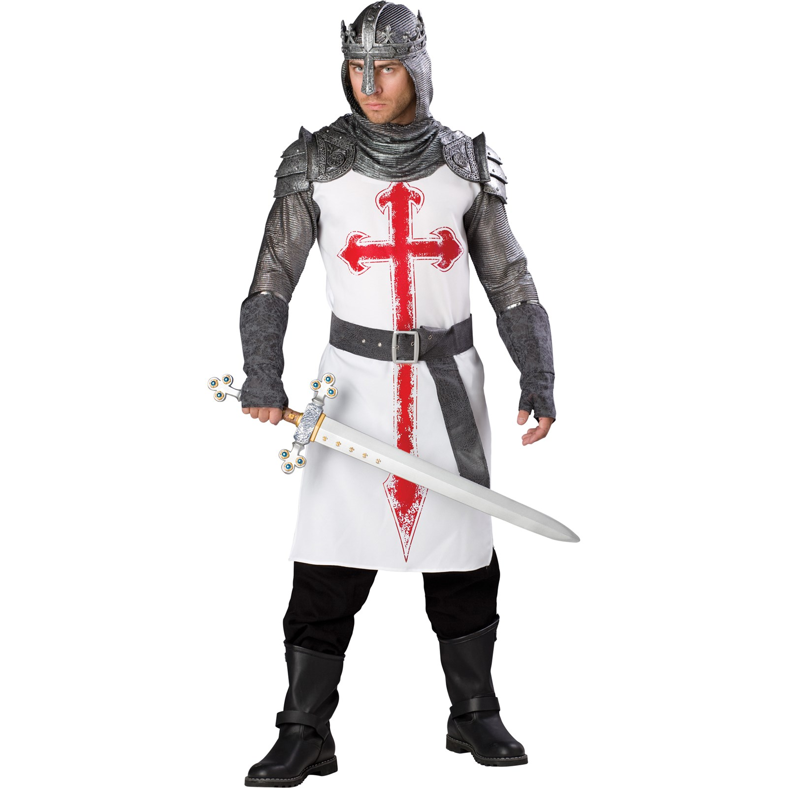 Outdoor Party Lighting picture on crusader premier adult costume with Outdoor Party Lighting, Outdoor Lighting ideas 624d41a9dca174f3b96b197de9f6a6fa