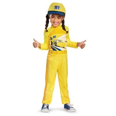 Cruz Classic Toddler Costume