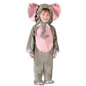 Cuddly Elephant Toddler Costume