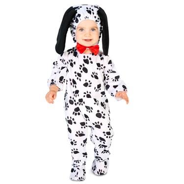 Dalmatian Infant Costume