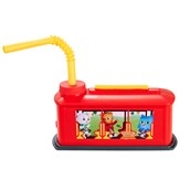 Daniel Tiger Train Trolley  Molded Cup (1)
